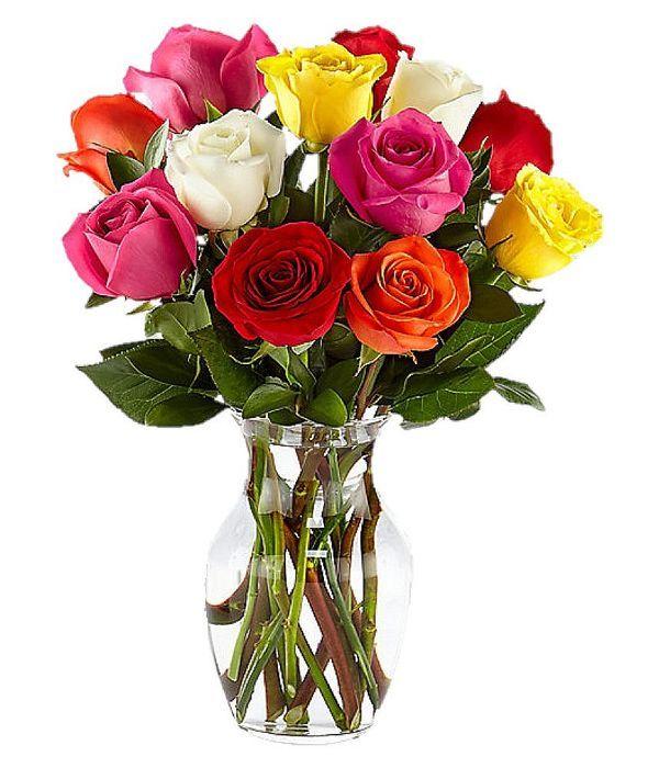 Φτιάξτε το δικό σας μπουκέτο με τριαντάφυλλα