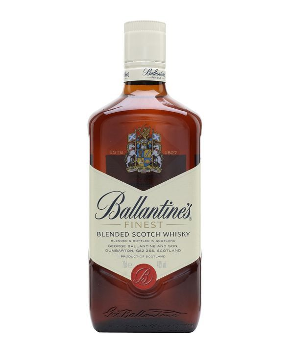 Ballantines Finest ουίσκι 750ml