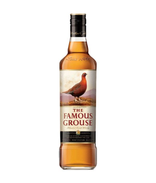 Famous Grouse Whiskey 750 ml