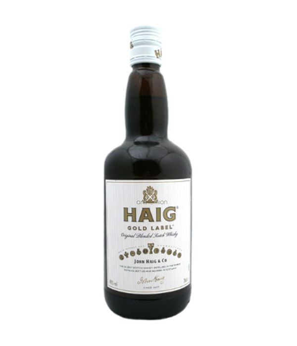 Haig Whiskey 750 ml