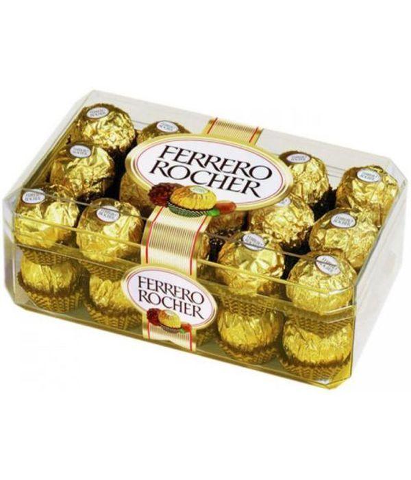 Ferrero Rocher (30 chocolates)