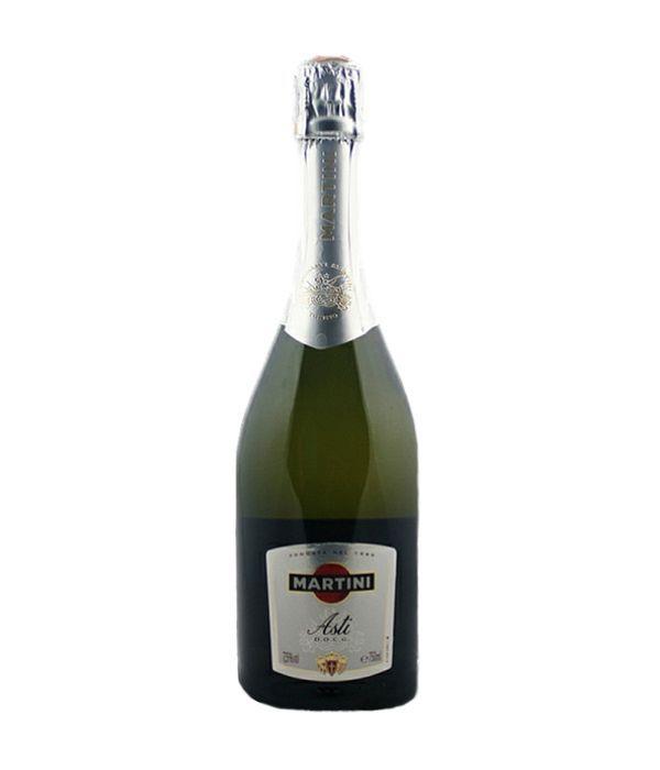 Martini Asti αφρώδης οίνος 750ml