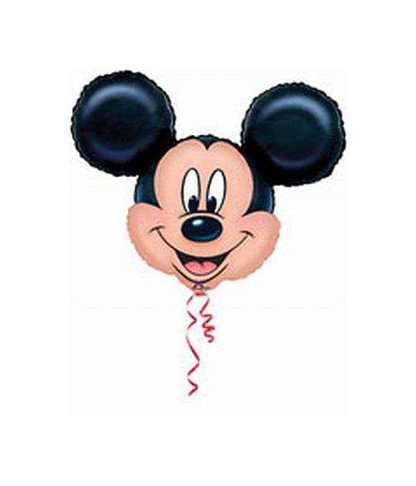 Στρογγυλό μπαλόνι ''Mickey''