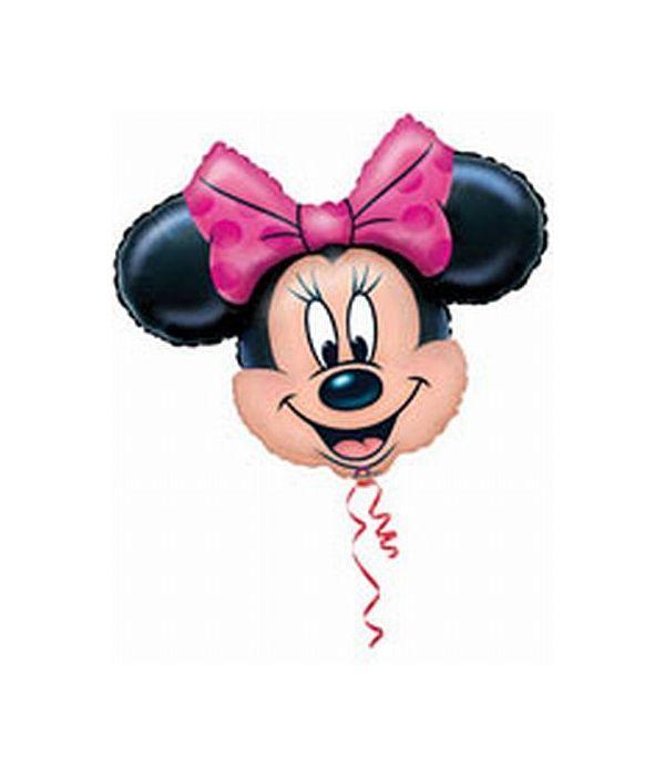 Balloon ''Minnie''