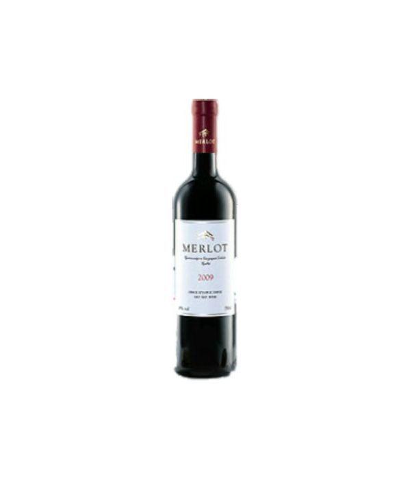 Κόκκινο Κρασί Merlot