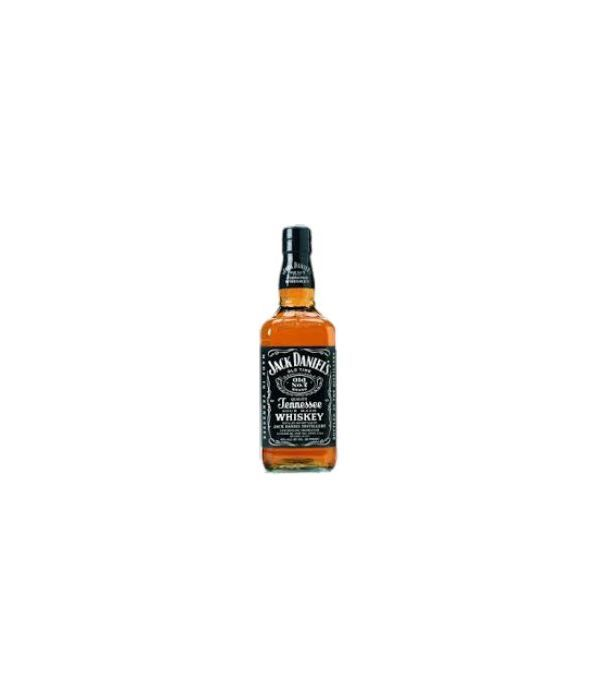 Jack Daniel's Bourbon Ουίσκι 750 ml
