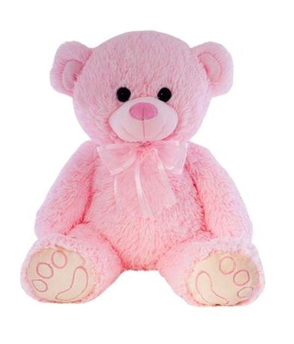 Pink teddy bear 30cm.