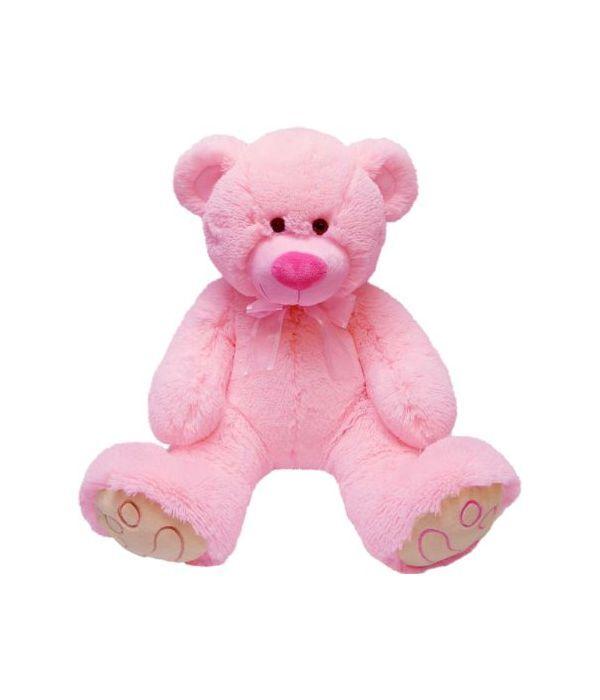 Ροζ αρκούδος 40-50εκ.