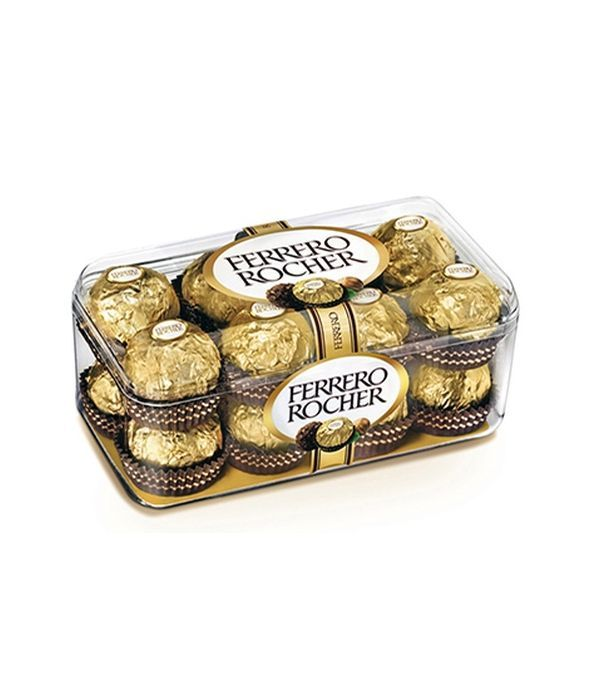 Ferrero Rocher (16 σοκολατάκια)
