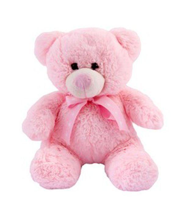 Stuffed Pink Hugs