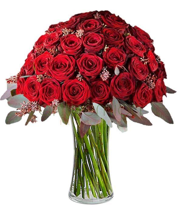 Κόκκινη αγάπη