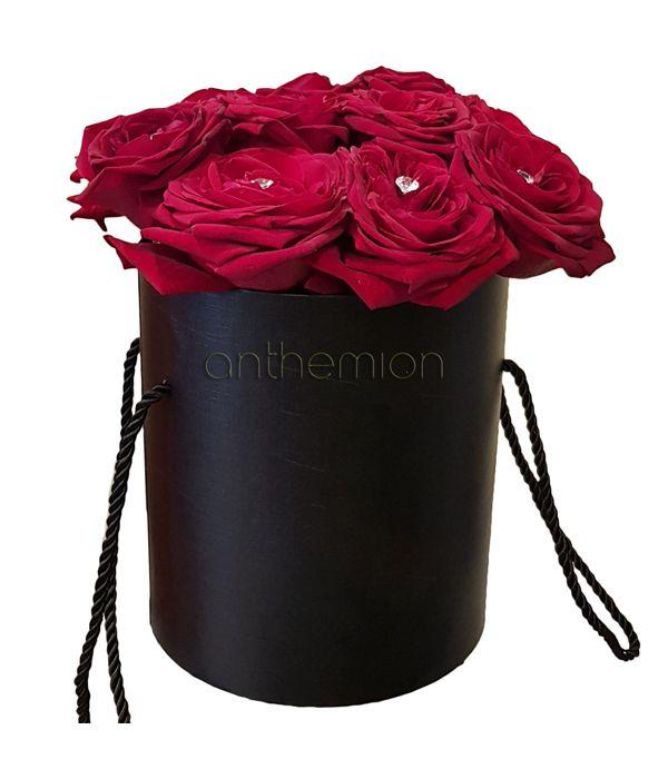Διαμαντένια τριαντάφυλλα
