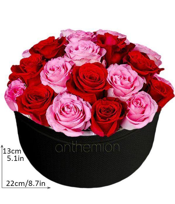 Γλυκιά αγάπη σε μαύρο κουτί