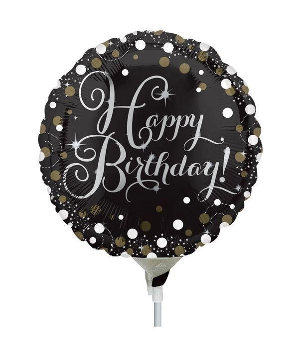 Happy Birthday μπαλόνι 20 εκ.