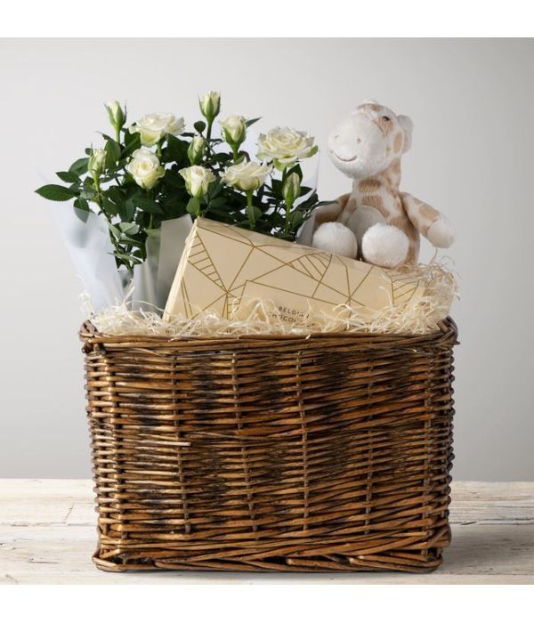 New baby-born gift set. Next Day Delivery