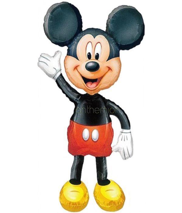 Μπαλόνι Mickey Mouse γίγας
