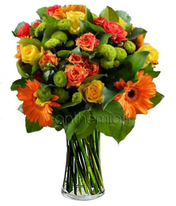 Smile to me bouquet