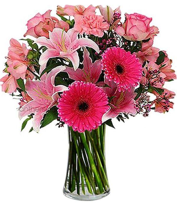 Elegant and beautiful bouquet