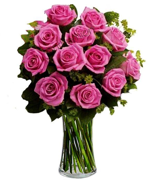 Fuchsia love of roses