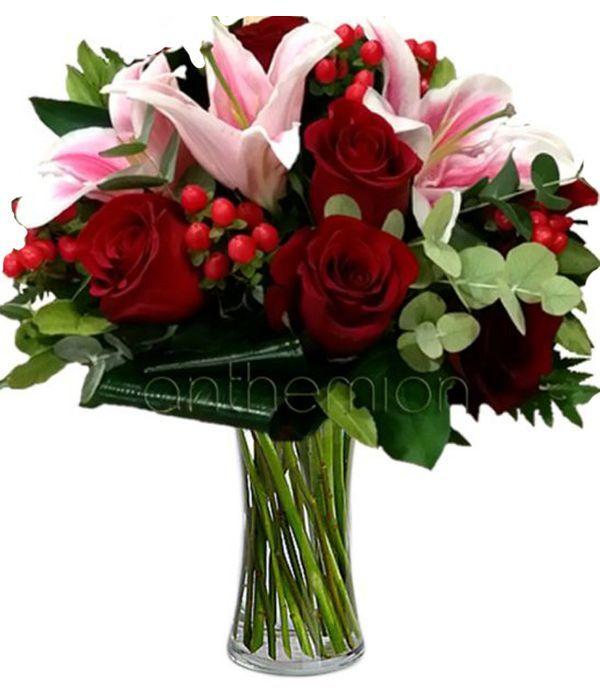Magical Bouquet