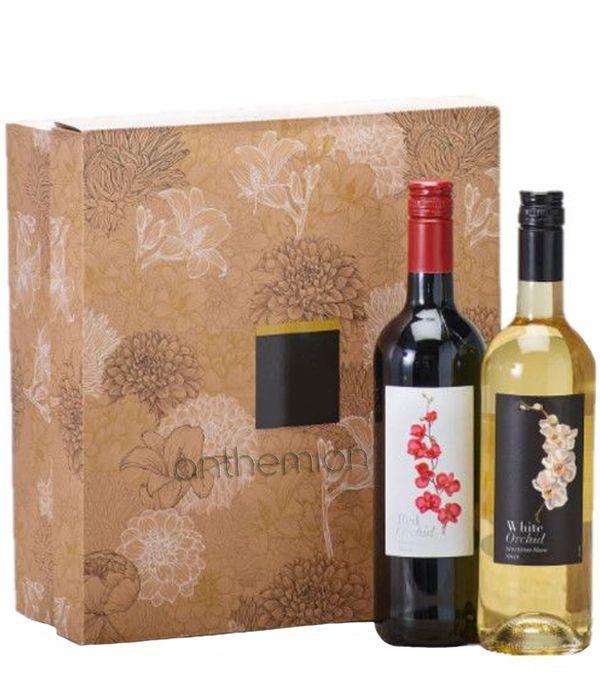 Wine Duo Red & White