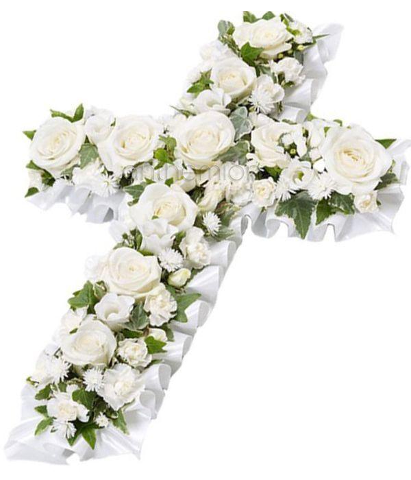 Heaven's Cross