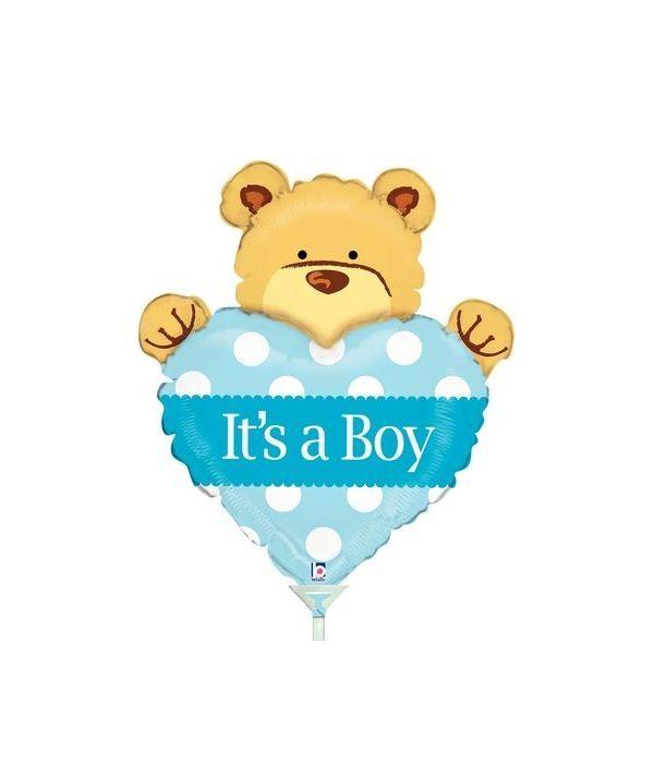 Μπαλονάκι ''It's a boy''