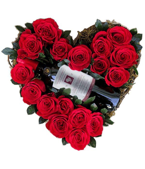 Precious Love Heart