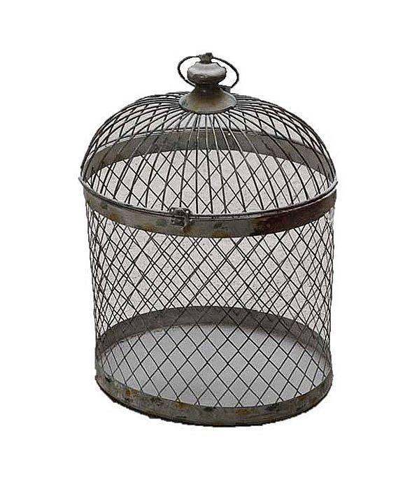 Κλουβί Μεταλλικό 36x29x50 εκ.