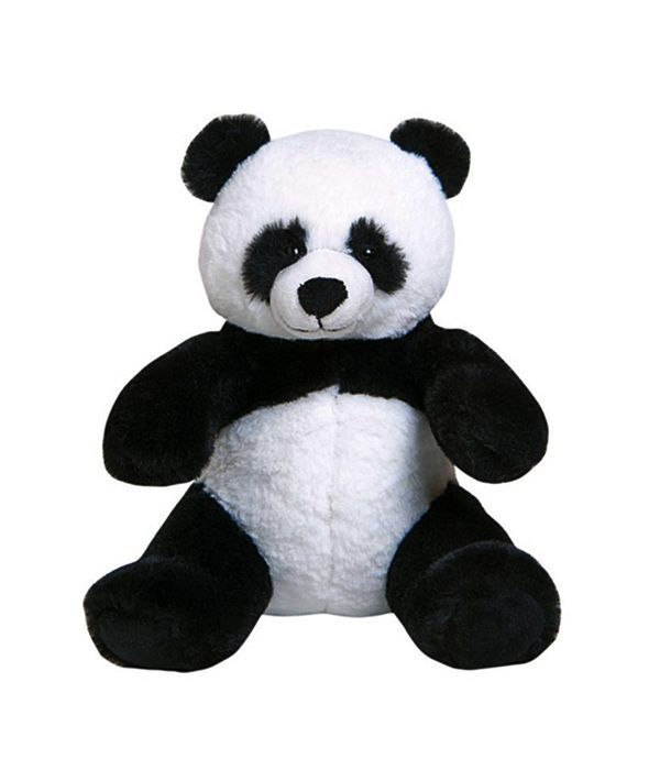 Λούτρινο Panda 20 εκ.