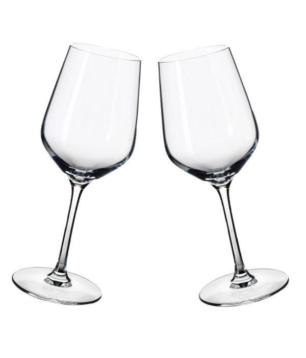 Σετ με 2 ποτήρια κρασιού
