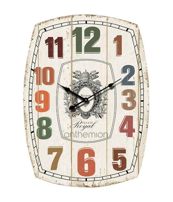 """Wall clock """"PARIS ROYAL"""""""