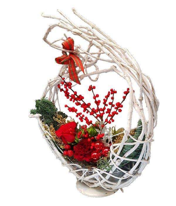 Μοντέρνα Σύνθεση Χριστουγέννων